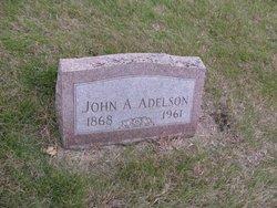 John A. Adelson