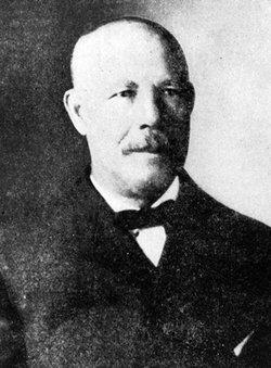 James Edward O'Hara