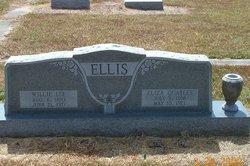 Eliza <i>Quarles</i> Ellis