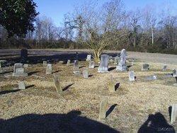 Basil Murrill Barry Cemetery