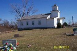 Holly Missionary Baptist Church Cemetery