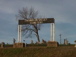 Franklin Valley Cemetery (Old)