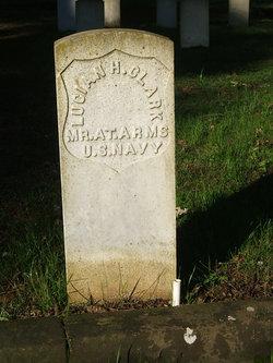 Lucian H. Clark