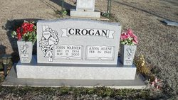 John Crogan, Sr