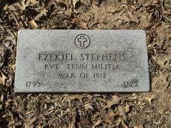 Ezekiel Stephens
