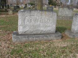 Anne <i>Chipman</i> Armfield