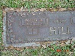 Robert Herbert Hill