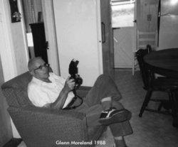 James Glenn Moreland