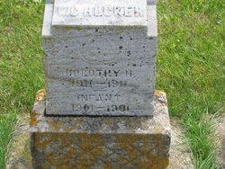Dorothy Helen Hocker