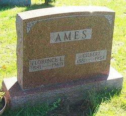 Gilbert Ames