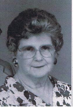 Maude Elizabeth <i>Vascoe</i> Horton