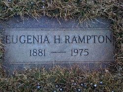 Eugenia Young <i>Hardy</i> Rampton
