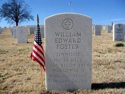 William Edward Foster