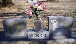 Donald Martin Wendel