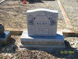 Leland E. Machen