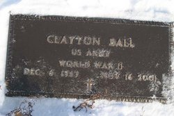 Clayton Ball