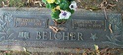 Flossie H. <i>Downer</i> Belcher