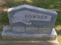 Elsie M Bowden