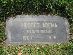 Hilbert Adema