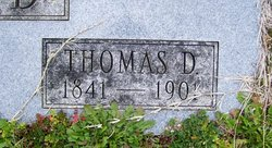 Thomas Daniel Ballard