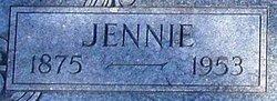 N. Jennie <i>Garner</i> Beeson