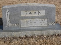 Baily Franklin Swan