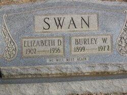 Burley Whitman Swan