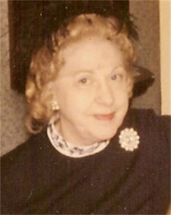 Edna Pearl <i>Marvin</i> McNally