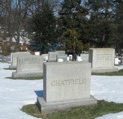 Col Walter Henry Chatfield