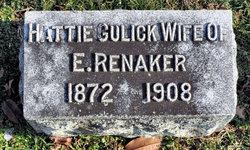 Hattie <i>Gulick</i> Renaker