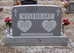 Dolores Louise <i>Schroeder</i> Wiseheart