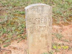 Alfred D Dalton