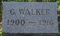 C Walker Arthur