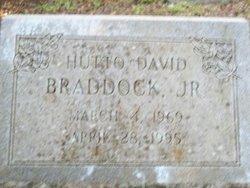 Hutto David Braddock, Jr
