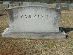 Vernon Ray Parrish