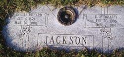 Lula <i>Whatley</i> Jackson