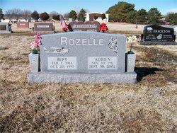 Adrien Alice <i>Harts</i> Rozelle