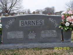 Iva Lee <i>Brown</i> Barnes