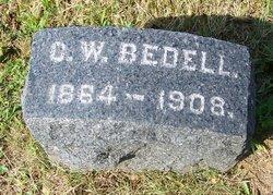 Charles Wesley Bedell