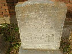Toby Spivak
