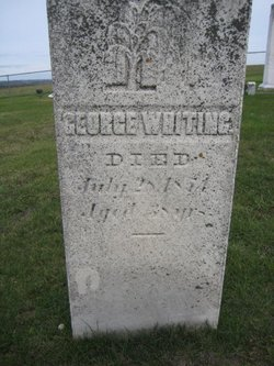 George Whiting