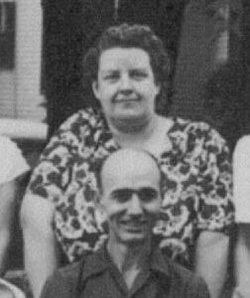 Mary Mildred <i>Allred</i> Beaman