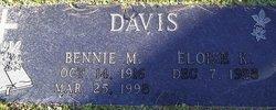 Bennie Marvin Davis, Sr