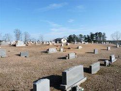 Brush Creek Baptist Church Cemetery