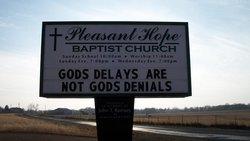Pleasant Hope Baptist Church Cemetery