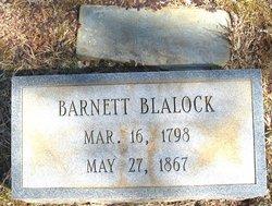 Barnett Blalock