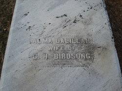 Alma Dallilah Birdsong