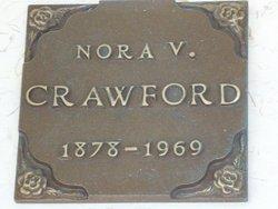 Nora V Crawford