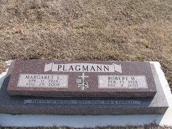 Robert H Plagmann