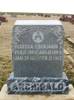 Benjamin J. Archibald